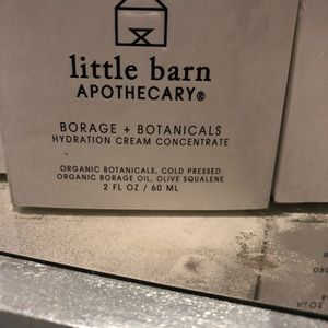 little barn apothecary Other - Set of Little Barn Apothecary products
